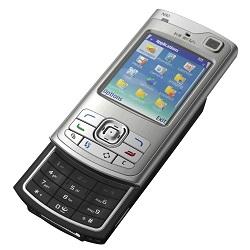Quite el bloqueo de sim con el código del teléfono Nokia N80