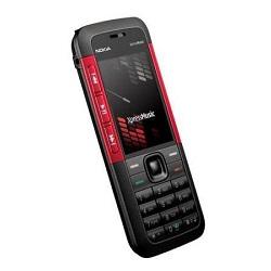 Quite el bloqueo de sim con el código del teléfono Nokia 5310b