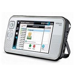 Quite el bloqueo de sim con el código del teléfono Nokia N800