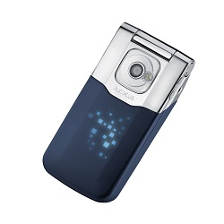 Quite el bloqueo de sim con el código del teléfono Nokia 7510a