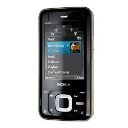 Quite el bloqueo de sim con el código del teléfono Nokia N81