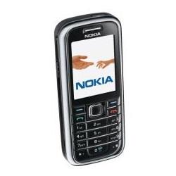 Quite el bloqueo de sim con el código del teléfono Nokia 6233