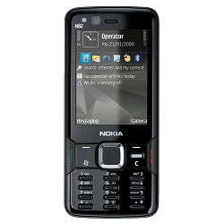 Quite el bloqueo de sim con el código del teléfono Nokia N82