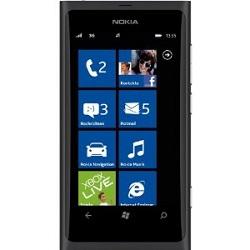 Quite el bloqueo de sim con el código del teléfono Nokia Lumia 800