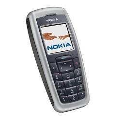 Quite el bloqueo de sim con el código del teléfono Nokia 2600 Classic
