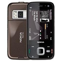 Quite el bloqueo de sim con el código del teléfono Nokia N85