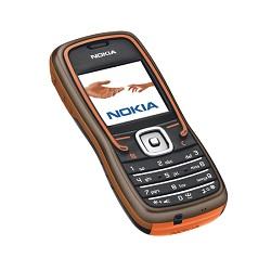Quite el bloqueo de sim con el código del teléfono Nokia 5500