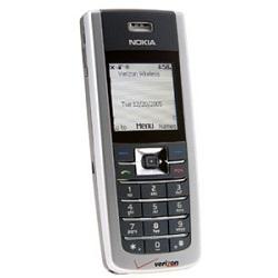 Quite el bloqueo de sim con el código del teléfono Nokia 6236