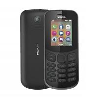 Quite el bloqueo de sim con el código del teléfono Nokia 130 (2017)