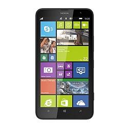 Quite el bloqueo de sim con el código del teléfono Nokia Lumia 1320