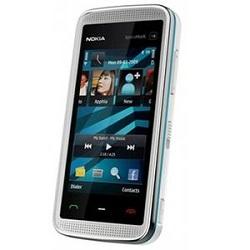 Quite el bloqueo de sim con el código del teléfono Nokia 5530XM