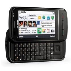 Quite el bloqueo de sim con el código del teléfono Nokia C6