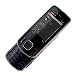 Quite el bloqueo de sim con el código del teléfono Nokia 6260 Slide