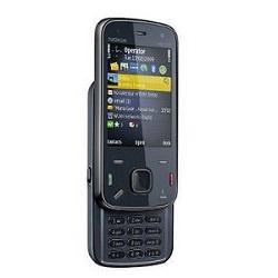 Quite el bloqueo de sim con el código del teléfono Nokia N86