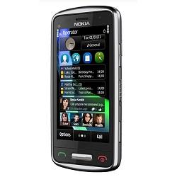 ¿ Cómo liberar el teléfono Nokia C6-01