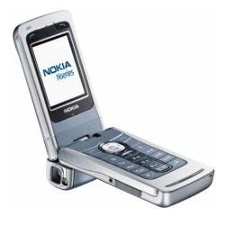 Quite el bloqueo de sim con el código del teléfono Nokia N90