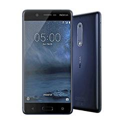 Quite el bloqueo de sim con el código del teléfono Nokia 5