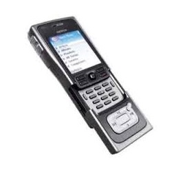 Quite el bloqueo de sim con el código del teléfono Nokia N91
