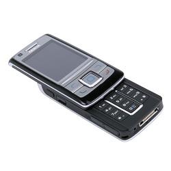 Quite el bloqueo de sim con el código del teléfono Nokia 6280