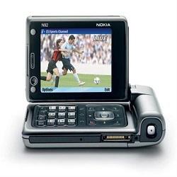 Quite el bloqueo de sim con el código del teléfono Nokia N92