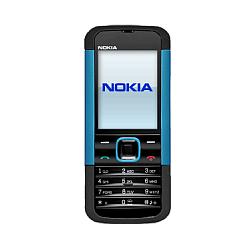 Quite el bloqueo de sim con el código del teléfono Nokia 5000