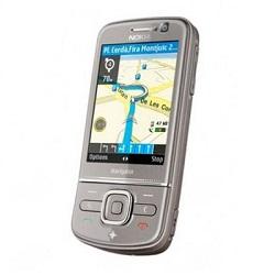Quite el bloqueo de sim con el código del teléfono Nokia 6710 Navigator