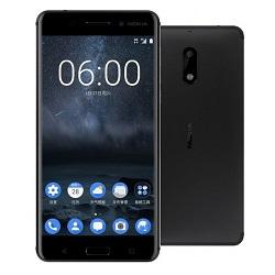 ¿ Cómo liberar el teléfono Nokia 6