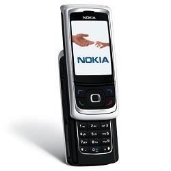 Quite el bloqueo de sim con el código del teléfono Nokia 6282