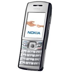 Quite el bloqueo de sim con el código del teléfono Nokia E50