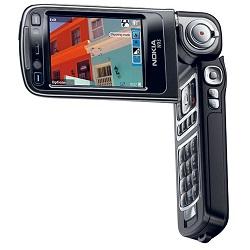 Quite el bloqueo de sim con el código del teléfono Nokia N93