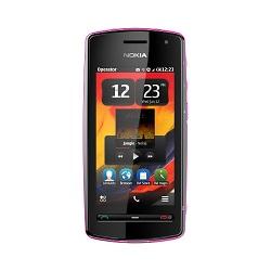 Quite el bloqueo de sim con el código del teléfono Nokia 600