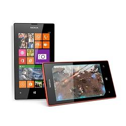 Quite el bloqueo de sim con el código del teléfono Nokia Lumia 525