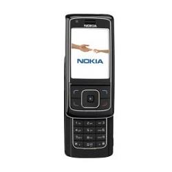 Quite el bloqueo de sim con el código del teléfono Nokia 6288