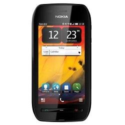 Quite el bloqueo de sim con el código del teléfono Nokia 603