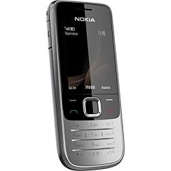 Quite el bloqueo de sim con el código del teléfono Nokia 2730