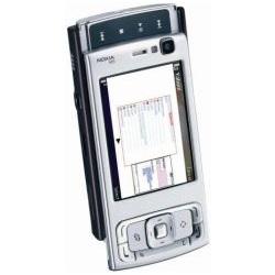 Quite el bloqueo de sim con el código del teléfono Nokia N95