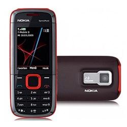 Quite el bloqueo de sim con el código del teléfono Nokia 5130 XpressMusic