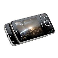 Quite el bloqueo de sim con el código del teléfono Nokia N96