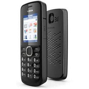 Quite el bloqueo de sim con el código del teléfono Nokia 110
