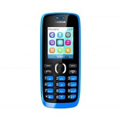 Quite el bloqueo de sim con el código del teléfono Nokia 112