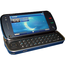 Quite el bloqueo de sim con el código del teléfono Nokia N97