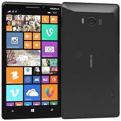 Quite el bloqueo de sim con el código del teléfono Nokia Lumia 930