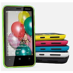 Quite el bloqueo de sim con el código del teléfono Nokia Lumia 620