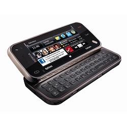 Quite el bloqueo de sim con el código del teléfono Nokia N97 mini