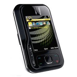 Quite el bloqueo de sim con el código del teléfono Nokia 6790