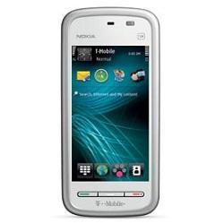Quite el bloqueo de sim con el código del teléfono Nokia Nuron