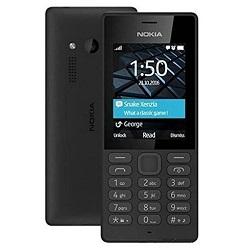 Quite el bloqueo de sim con el código del teléfono Nokia 150
