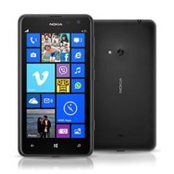 Quite el bloqueo de sim con el código del teléfono Nokia Lumia 625