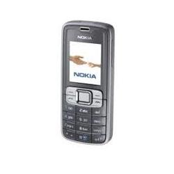 Quite el bloqueo de sim con el código del teléfono Nokia 3109 Classic