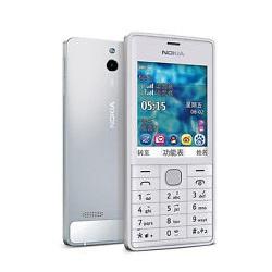 Quite el bloqueo de sim con el código del teléfono Nokia 515 Dual SIM